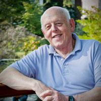 Peter Thrower, PhD