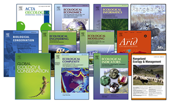 ecology-journals