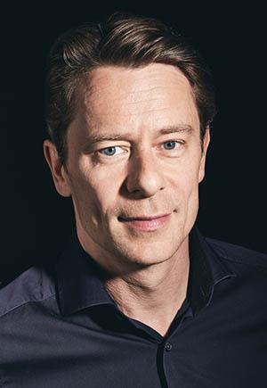 Bastiaan de Jong