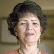 Judith Russell