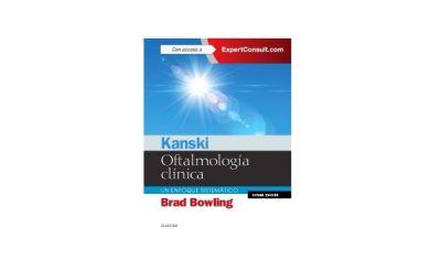 "Reseña de César Villa Collar sobre el libro ""Kanski. Oftalmología clínica + ExpertConsult :Un enfoque sistemático"""