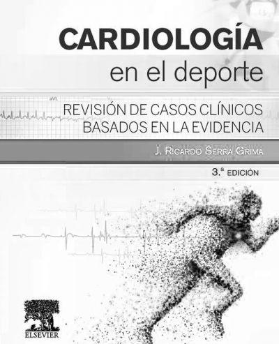 Entrevista con el Dr. Ricard Serra Grima sobre Cardiología deportiva