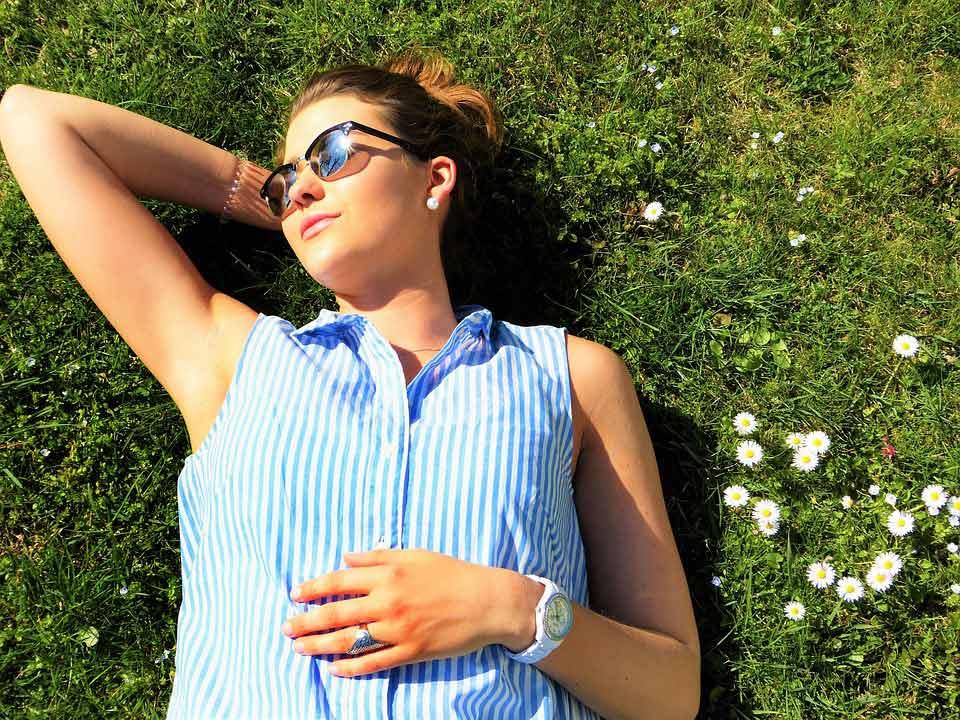 enfermedades provocadas por los rayos ultravioletas del sol