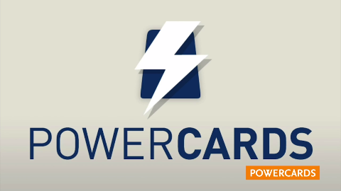 Powercards Week 5 Video Image