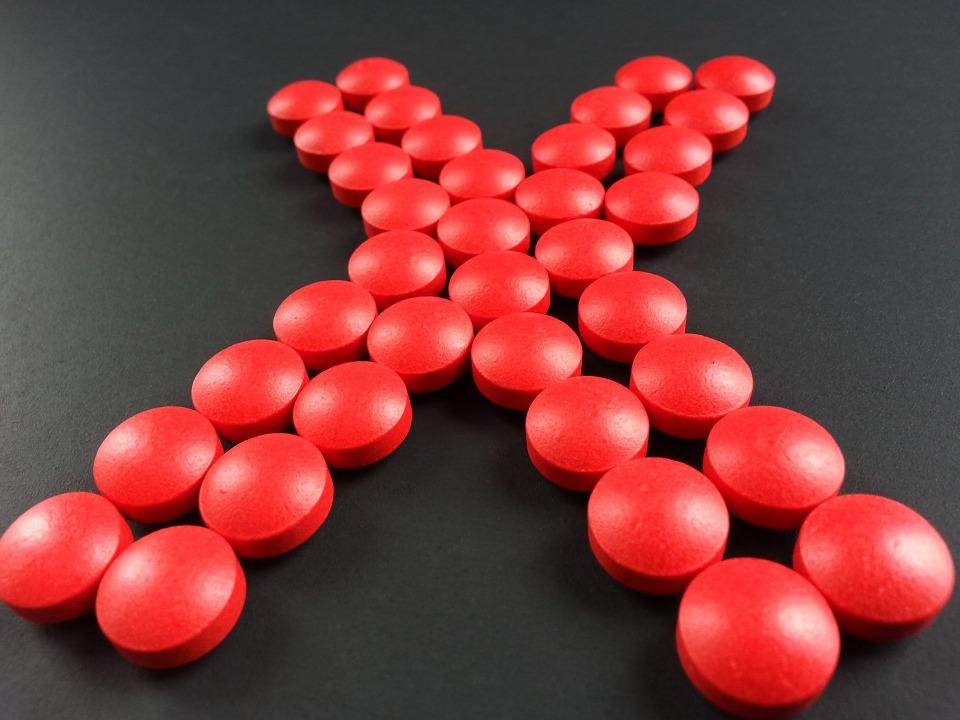 Lesiones por fármacos: reacciones adversas a los medicamentos