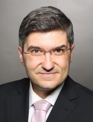 Professor Atanas G. Atanasov, PhD