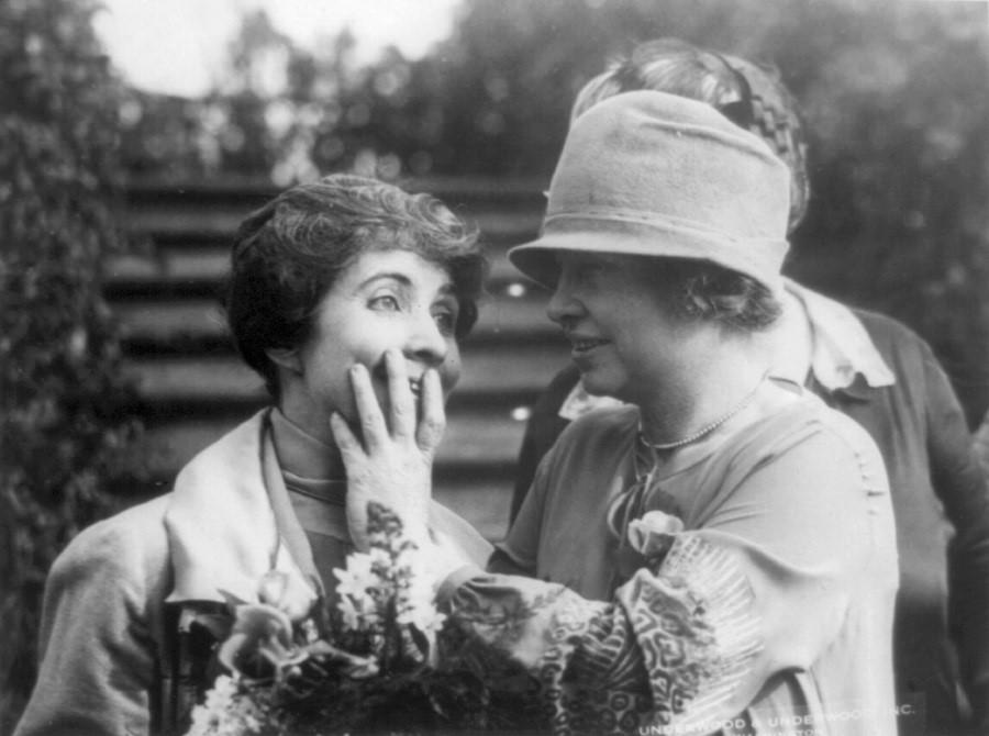 Hellen Keller, la mujer que venció a la sordoceguera