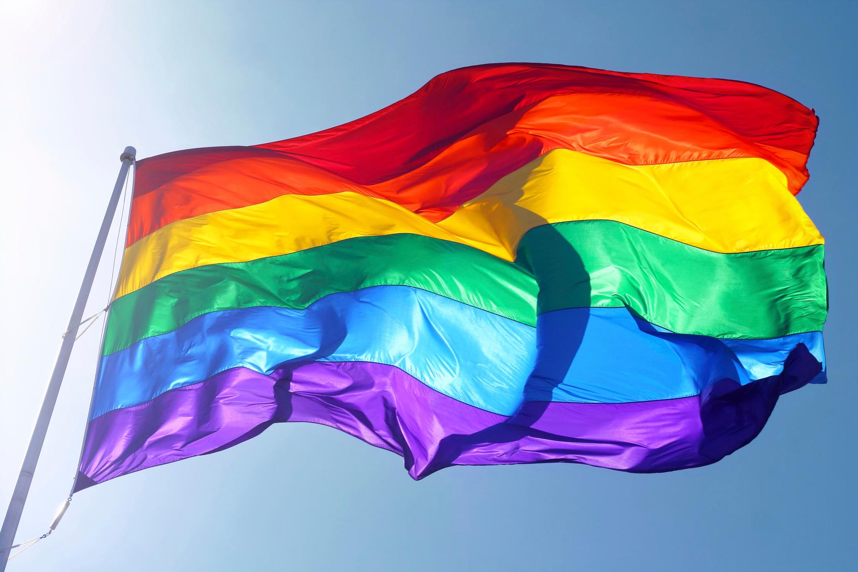 Día Internacional del Orgullo LGBT: en el acto de atención, futuros profesionales de las Ciencias de la Salud