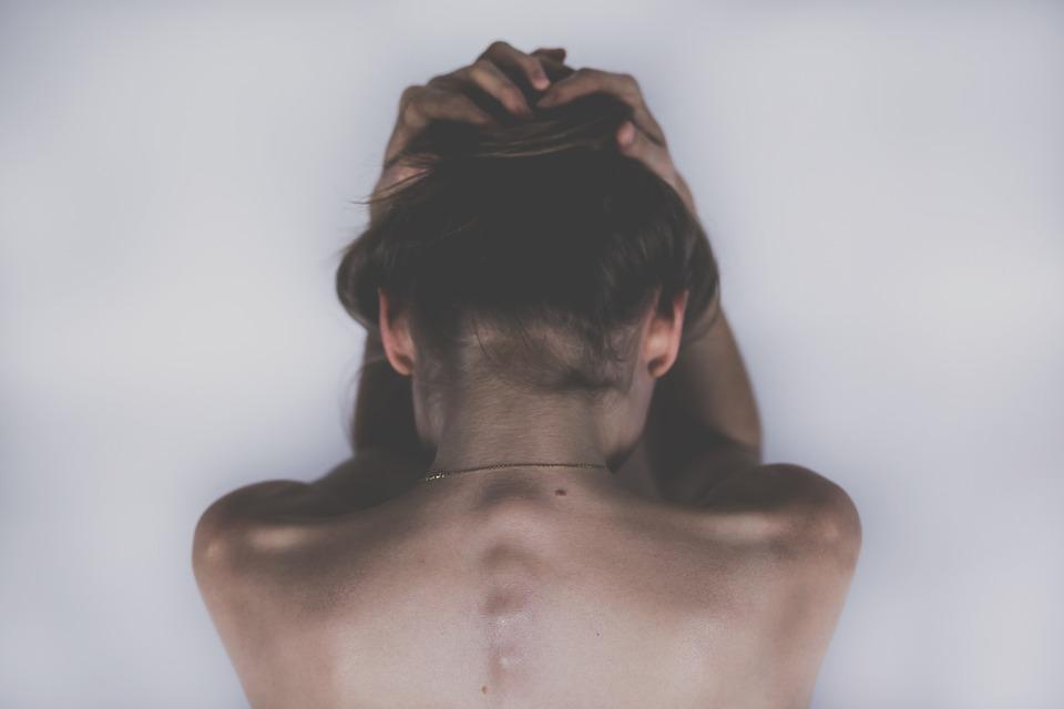 Esclerodermia: la explosión de miedo de la enfermedad de la piel dura