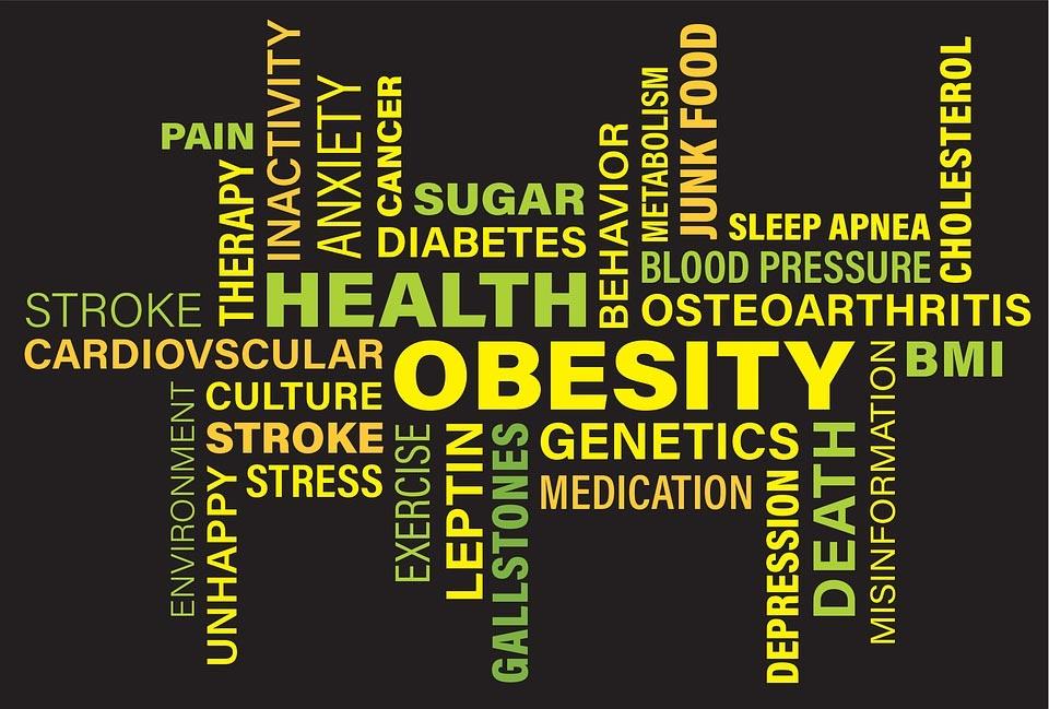 Consecuencias clínicas de la obesidad