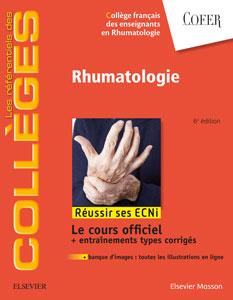 réussir ECN rhumato