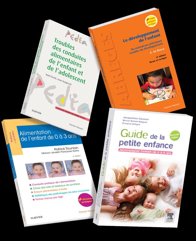 4 guides pratiques pour accompagner les enfants