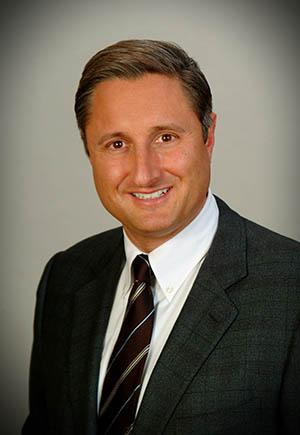 John Danaher, MD
