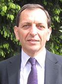 Graeme Pearce