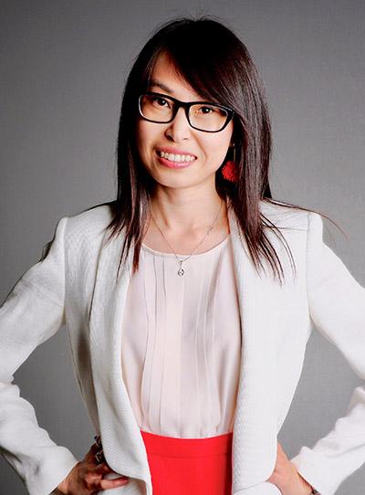 Prof. Lindie Liang, PhD