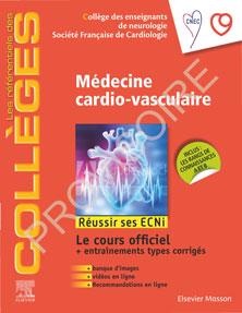 médecine cardio vasculaire référentiels des collèges