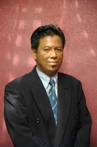 Professor Mohammad