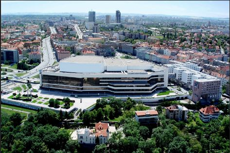 photo-of-Prague-Congress-Centre - Pure | Elsevier