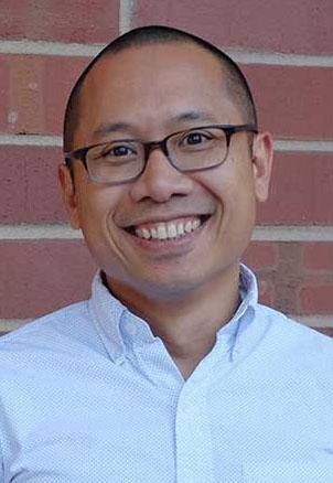 John Pham, PhD
