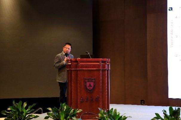 Prof. Dan Wang