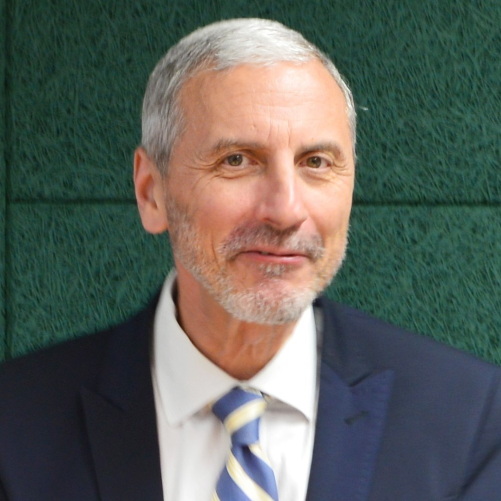 Peter Edward Sidorko