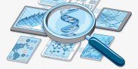analysing scientific data - thumbnail | Elsevier