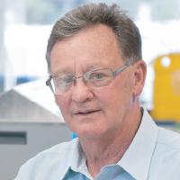 Prof. Iain Clarke