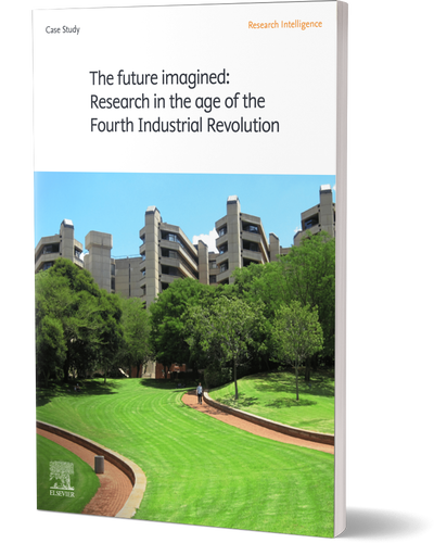 Case study: Research in the age of the Fourth Industrial Revolution