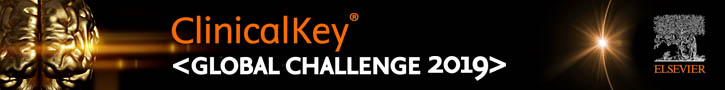 Find out about the ClinicalKey Global Challenge 2019.