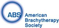 American Brachytherapy Society logo