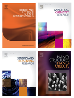 Newest Chemistry Journals