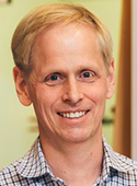 Prof. Dr. Niklas Hedin
