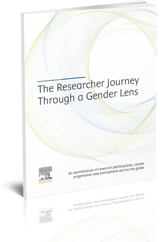 The Researcher Journey Through a Gender Lens - report