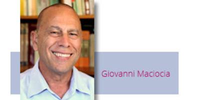 Médecine chinoise : les ouvrages de Giovanni Maciocia