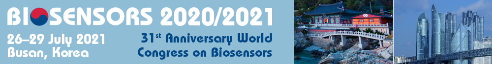Anniversary World Congress on Biosensors