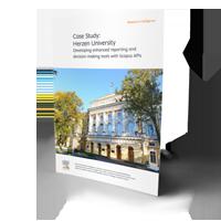 Case Study: Herzen University