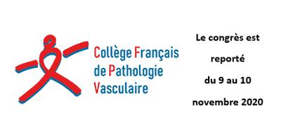 Congrès du Collège Français de Pathologie Vasculaire 2020
