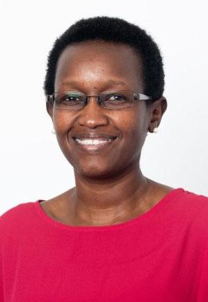 Nelly Lukwo