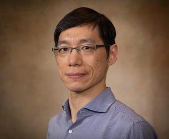 Portrait of Dr. Min Lu | Elsevier