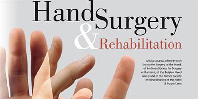 Covid-19 : retour d'expérience d'un groupe international de chirurgiens de la main