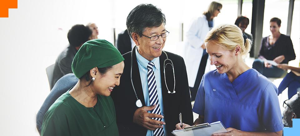 Nursing now: una campaña de todos para todos