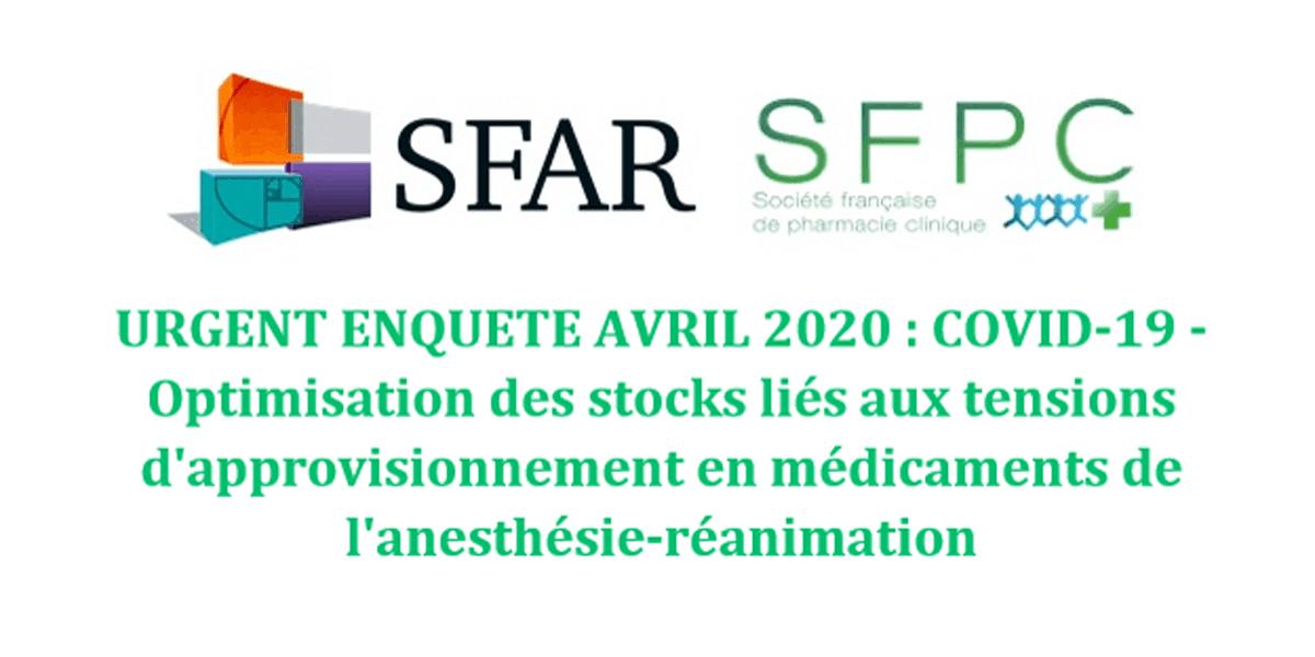 sfar-optimlisation-medicamenet-anesthesie-reanimation-covid-19.png