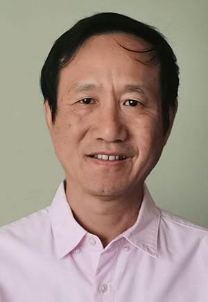 Shuai Yan, PhD