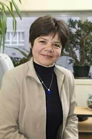 Prof. Jarka Glassey, PhD