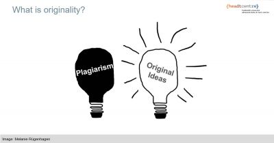 4 tips to avoid accidental plagiarism