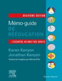 Jonathan Kenyon, Karen Kenyon, Michel Pillu