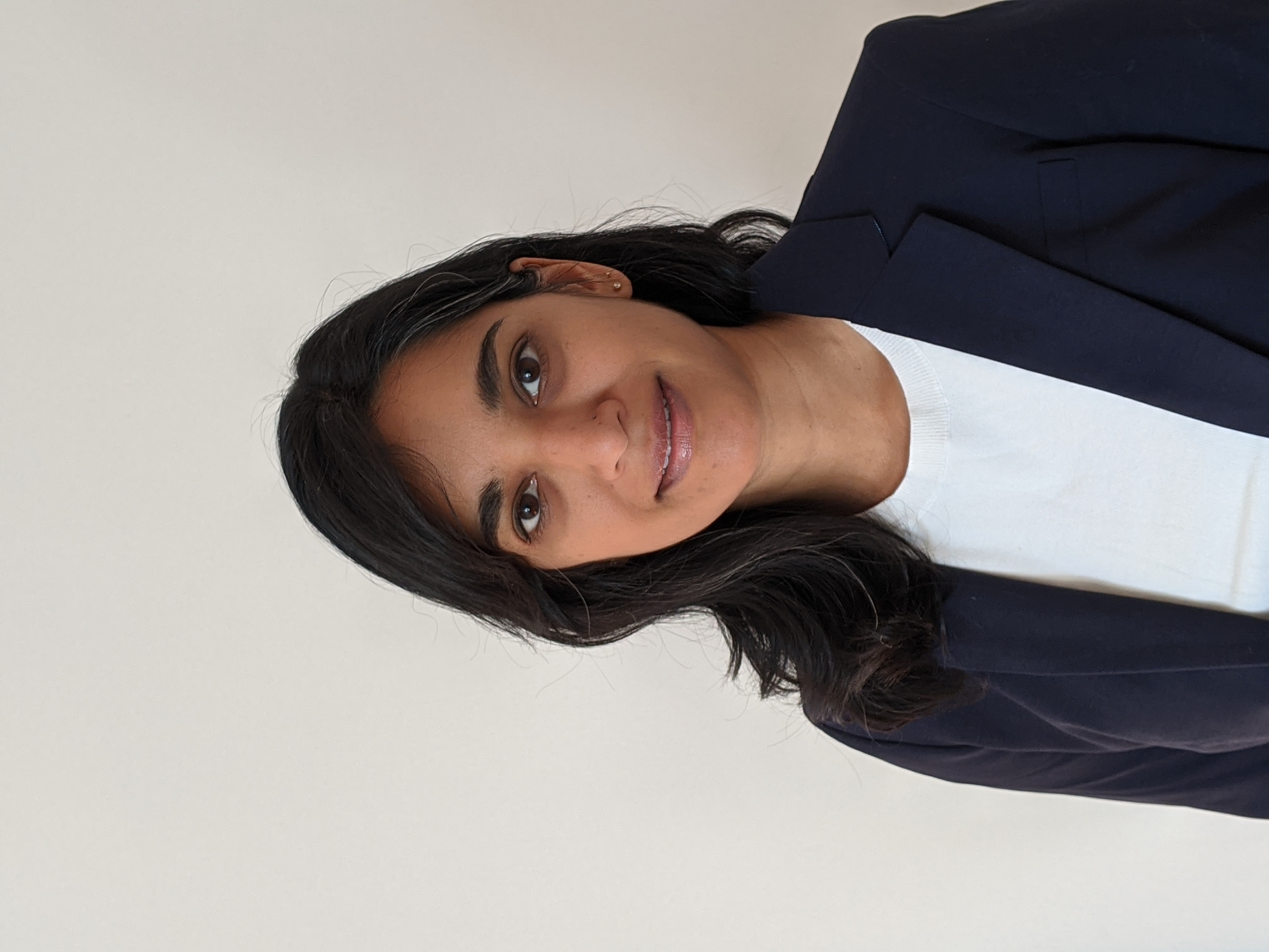 Dr. Bamini Jayabalasingham