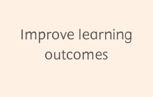 Learning outcomes - Reaxys for Education and Research