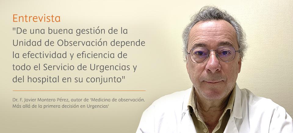 Medicina de observación. Más allá de la primera decisión en Urgencias