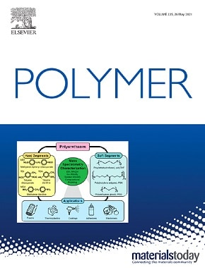 Polymer journal cover